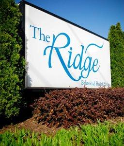 Ridge Behavioral Health System