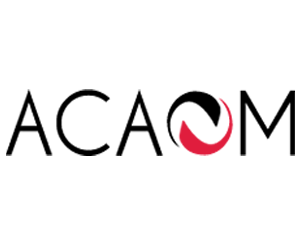 ACAOM – Accreditation Commission for Acupuncture and Oriental Medicine