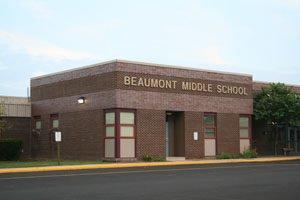Beaumont Middle School