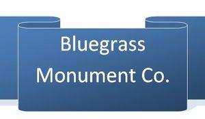 Bluegrass Monuments