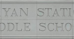 Bryan Station Middle School