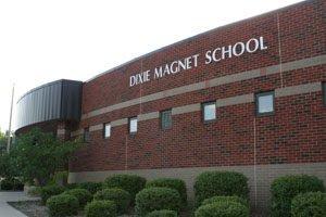 Dixie Magnet Elementary School