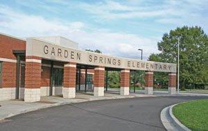 Garden Springs Elementary