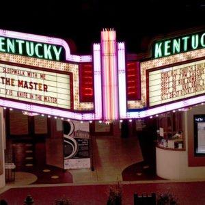 The Kentucky Theatre - Downtown Lexington Kentucky Theater