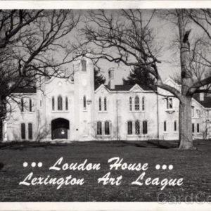 The Loudoun House