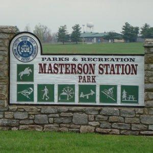 Masterson Station Park