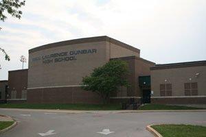 Paul Laurence Dunbar High School