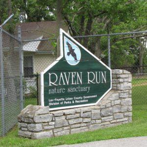 Raven Run Nature Sanctuary