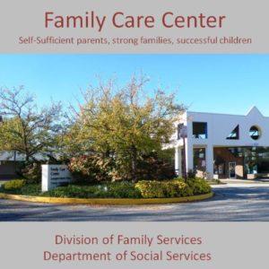 Social Services - City of Lexington
