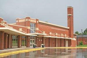 Yates Elementary School